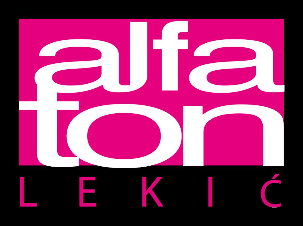 Alfa Ton Lekić